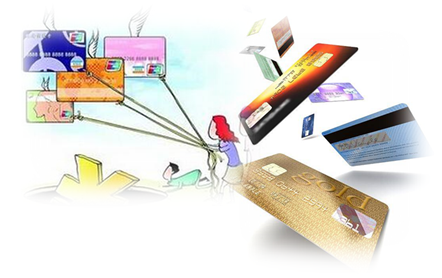 关于养成良好信用习惯的七个用卡表现和九个技巧