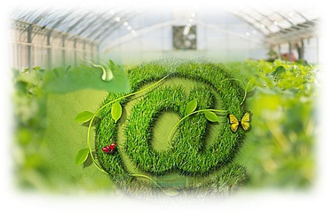 优先理财思考智慧农业大有可为,路漫漫谁将成为农业变革的领导者