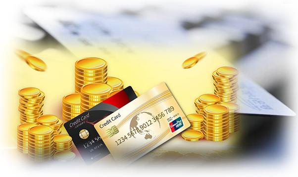 如何区别信用卡固定、临时、共享和可用额度,尤其是发生逾期和违约要重视