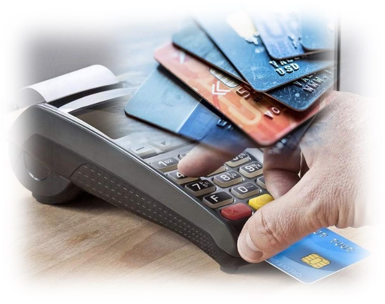 POS办理优先理财思考,个人拥有多张信用卡(常用的)是最为合适的