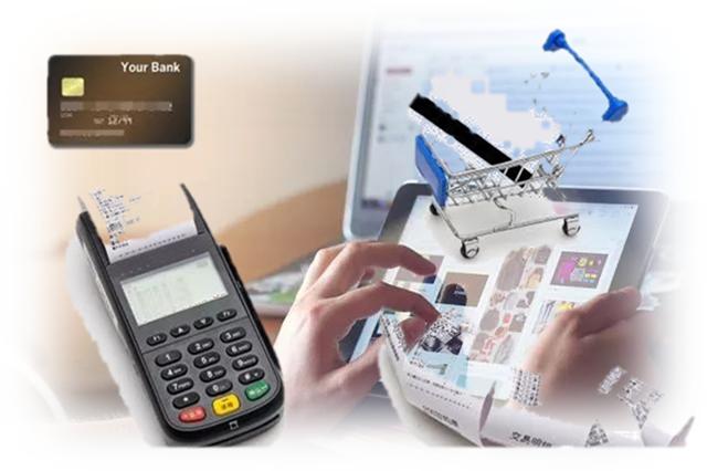 怎么办理POS机?有关信用卡客户用本人POS机的说法!
